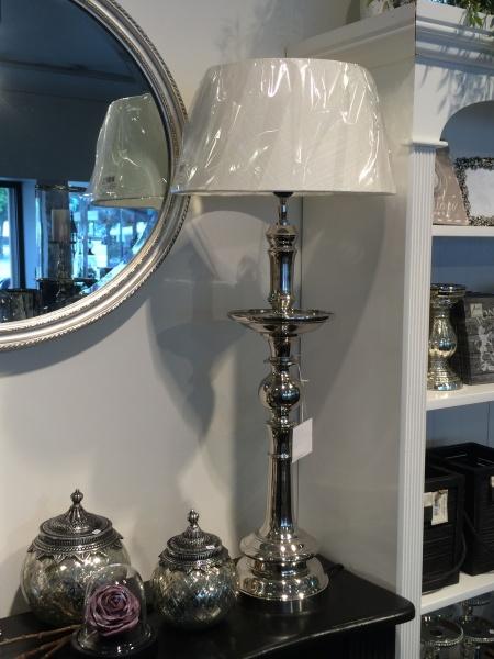 medina classic lampefot fra riviera maison paradiset interi r. Black Bedroom Furniture Sets. Home Design Ideas